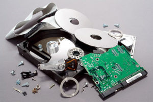 adatmentés meghibásodott adathordozóról